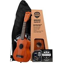 Open BoxKala Kala Learn To Play Ukulele Starter Kit
