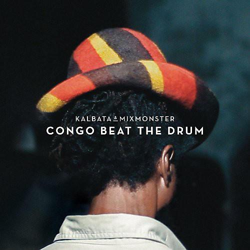 Alliance Kalbata - Congo Beat the Drum