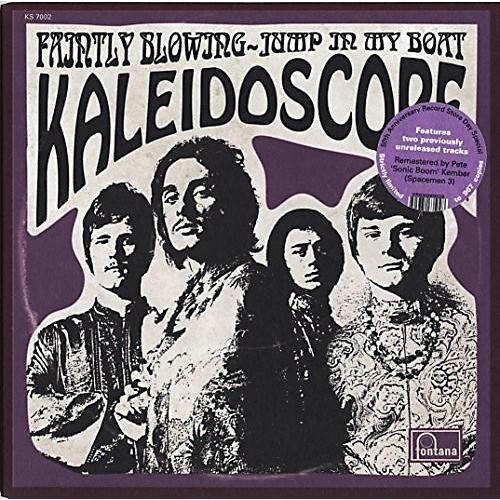 Alliance Kaleidoscope - Faintly Blowing Jump In My Boat
