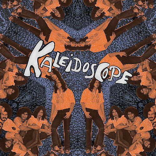 Alliance Kaleidoscope - Kaleidoscope