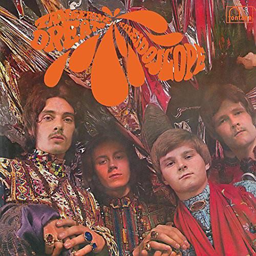Alliance Kaleidoscope - Tangerine Dream