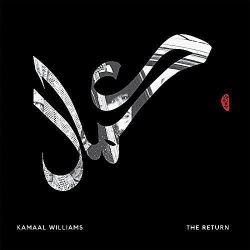 Alliance Kamaal Williams - Return