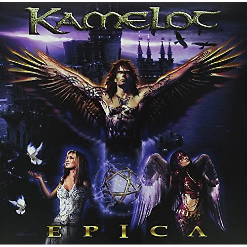 Alliance Kamelot - Epica