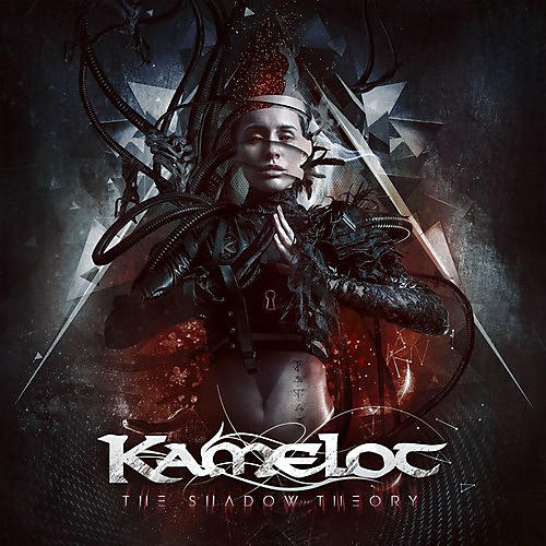 Alliance Kamelot - Shadow Theory