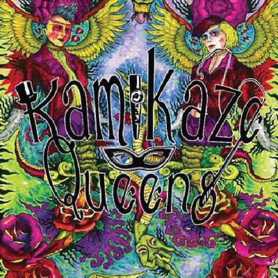 Kamikaze Queens - Tastee 29