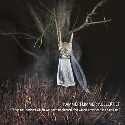 Kammerflimmer Kollektief - There Are Actions Which We Have Neglected