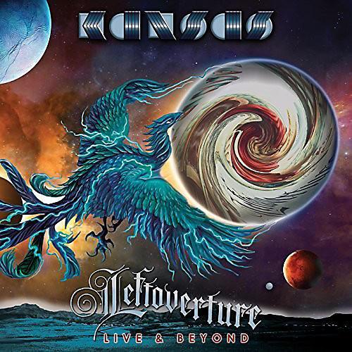 Alliance Kansas - Leftoverture Live & Beyond