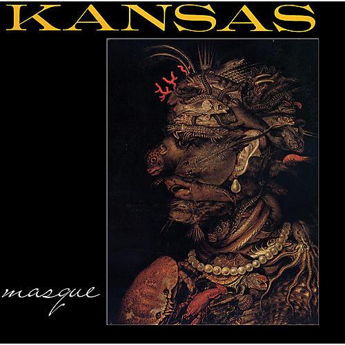 Alliance Kansas - Masque
