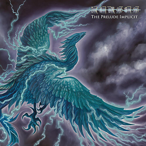 Alliance Kansas - The Prelude Implicit