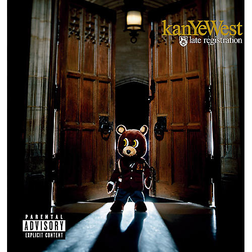 Alliance Kanye West - Late Registration
