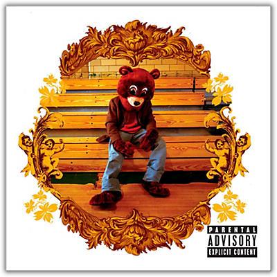 Kanye West - The College Dropout Vinyl LP