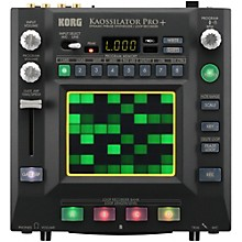 Open Box Korg Kaossilator Pro+ Dynamic Phrase Synthesizer/Loop Recorder