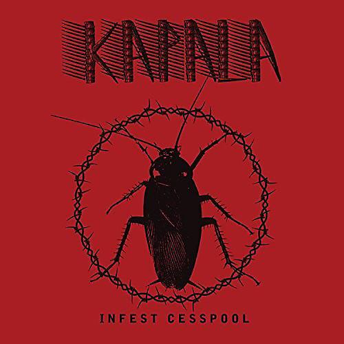 Alliance Kapala - Infest Cesspool
