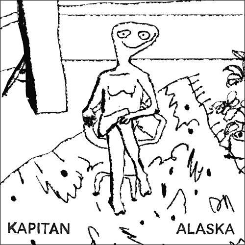 Alliance Kapitan - Alaska