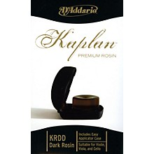 Kaplan Premium Rosin Dark With Case