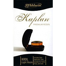Kaplan Premium Rosin Light With Case