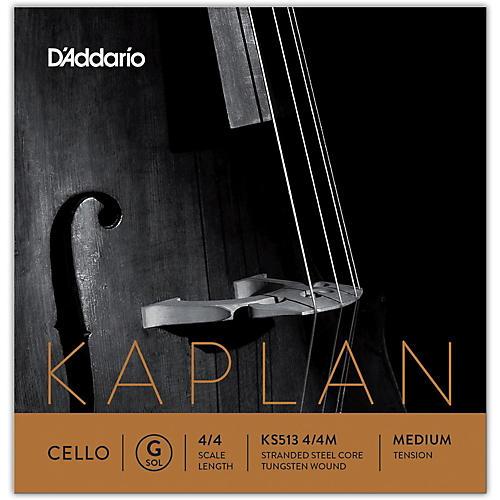 D'Addario Kaplan Series Cello G String