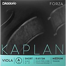 Kaplan Series Viola A String 13-14 Short Scale