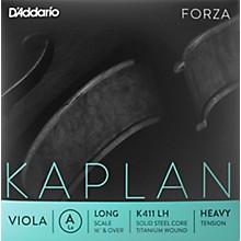 Kaplan Series Viola A String 16+ Long Scale Heavy