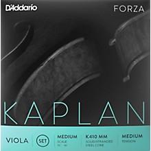 Kaplan Series Viola String Set 15+ Medium Scale