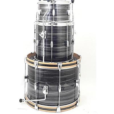 Barton Drums Kapur Drum Kit
