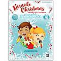 Alfred Karaoke Christmas CD Kit (Book & Enhanced CD)Grades 3-8 thumbnail