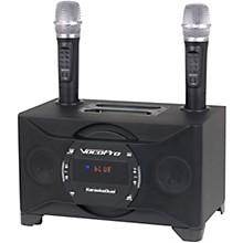 Open BoxVocoPro Karaoke Dual-Plus