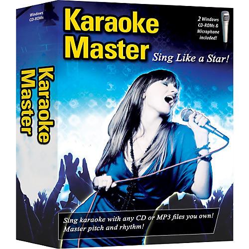 Emedia Karaoke Master