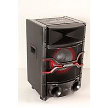 Open BoxVocoPro Karaoke-RockOn-Roller-Plus