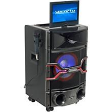 VocoPro Karaoke-RockOn-Roller-Plus