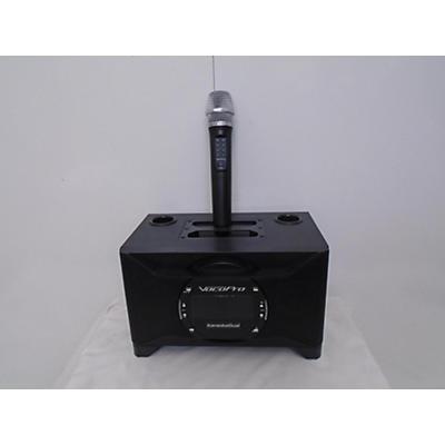 Vocopro Karaokedual Plus Microphone Pack