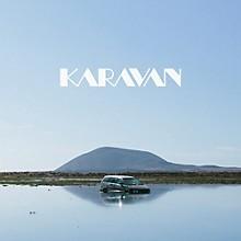 Karavan (Lefto & Free The Robots) - Karavan