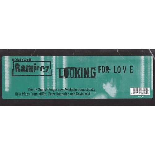 Alliance Karen Ramirez - Looking for Love