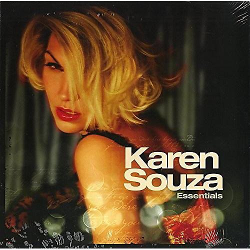 Alliance Karen Souza - Essentials