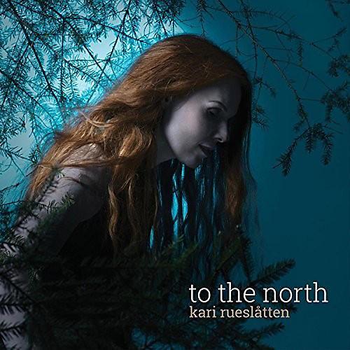Alliance Kari Rueslåtten - To the North