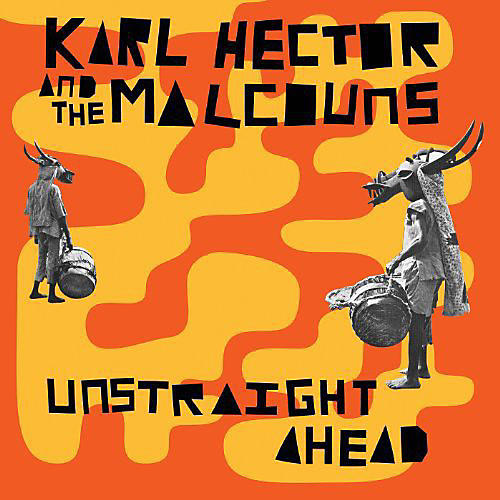Alliance Karl Hector - Unstraight Ahead