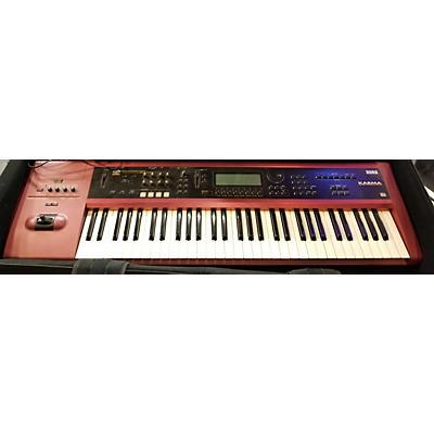 Korg Karma Synthesizer