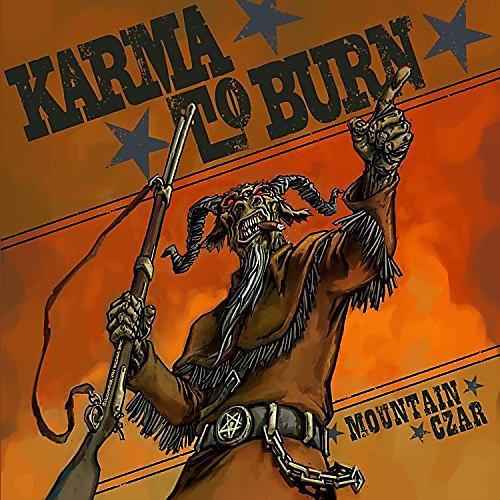 Alliance Karma to Burn - Mountain Czar