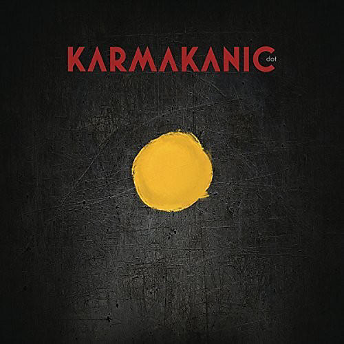 Alliance Karmakanic - Dot