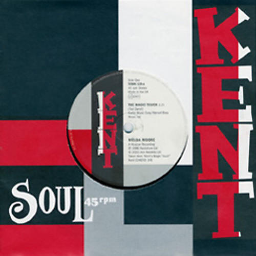 Alliance Karmello Brooks & Carla Thomas - Tell Me Baby / I'll Never Stop Loving You