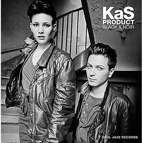 Alliance Kas Product - Black & Noir