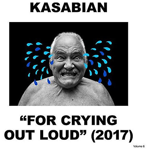 Alliance Kasabian - For Crying Out Loud