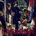 Alliance Kasabian - West Ryder Pauper Lunatic Asylum thumbnail