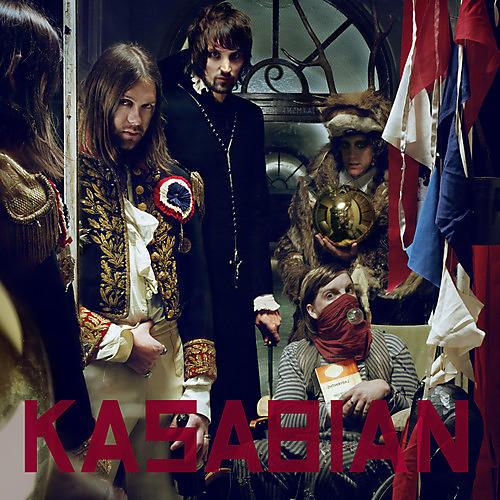 Alliance Kasabian - West Ryder Pauper Lunatic Asylum