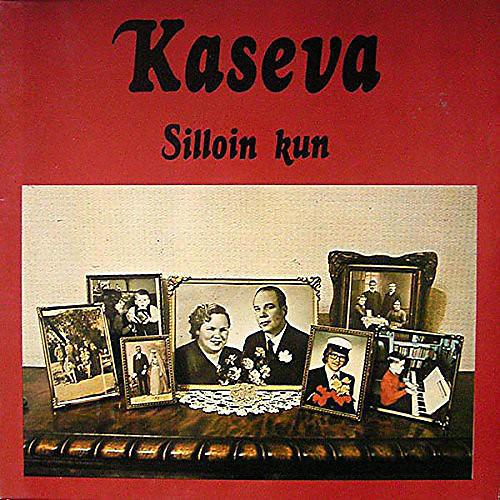 Alliance Kaseva - Silloin Kun