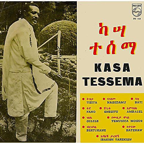 Alliance Kassa Tessema - Ethiopiques 29 (Mastawesha)
