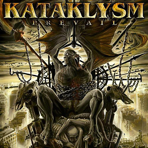 Alliance Kataklysm - Prevail