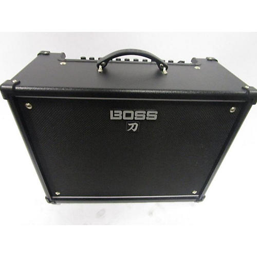 Katana 100 100W 1X12 Guitar Combo Amp