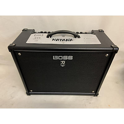 BOSS Katana 100 100W 1X12