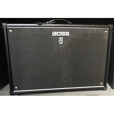 BOSS Katana 100 100W 2X12 Guitar Combo Amp